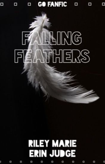 Falling Feathers ( Aziraphale X Crowley ) - anthony_janthony