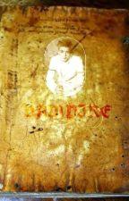[Chuyển ver]hunhan - Cuốn sách Vampire by HaNy_TieuTinh