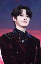 Destined Queen | Lee Know/Minho x Reader by 56memories