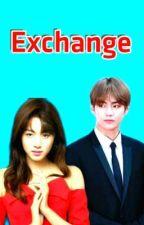 Exchange/Vk by Vkook8436