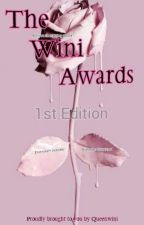 The Wini Awards 2019 [Open: Currently Accepting Judges And Entries]  by WiniAwards_Team