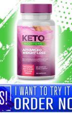 Keto Body Tone * Avis* - Is SAFE or SCAM by Ketobodytoneavis