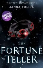 The Fortune Teller by starlesswitch