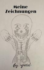 Meine Zeichnungen 2 by -gretel-