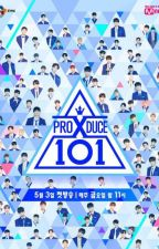 PRODUCE X 101 LYRICS by myraizal