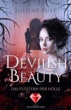 Leseprobe: Devilish Beauty - Das Flüstern der Hölle by JustinePust