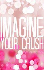 Imagine Your Crush by CharlesXIV