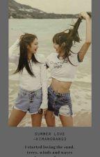 Summer Love by -kimanoban23