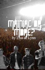 Mainiac or more? by lynnvanzolingen