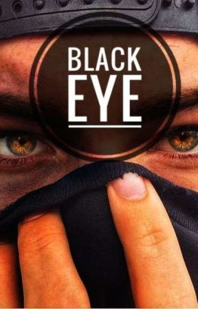 Blackeye (Shitpost) by trrrrristan_