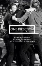 When Everything Is Possible [One Direction Fanfic] by Becky_Styles23