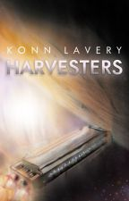Harvesters by konnlavery
