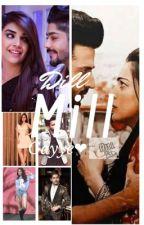 ❤️Preeran & Srishmeer: Dill Mill Gayye ❤️ by kaira_preeran_fcx