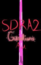 SDRA2 guardian's main story by GalaxyProd999