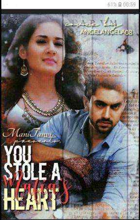 you stole a mafia's heart ❤ by x_mani_x