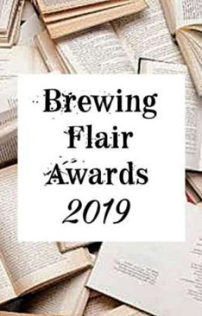 Brewing Flair Awards 2019 [OPEN] by BFCommunity