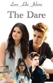 The dare (Jelena) by Love_Like_Jelena