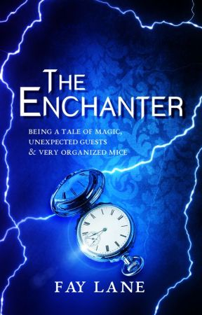 The Enchanter by FayLane