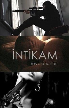 İntikam by revolutioner