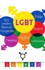 LGBT by duygu689