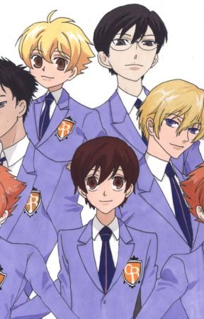 Ouran High School Host Club - Fanfictions by TheRunawayChick