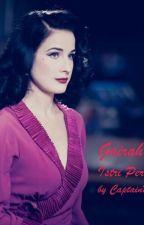 Gairah... Istri Pertama by captainbdk