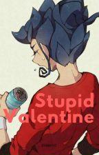 Stupid Valentine (Tsurugi Fanfiction) by starry03