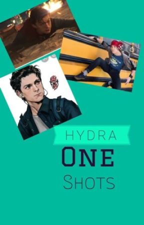 HYDRA  one shots. (Send requests)  by JakeyP99