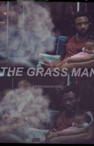 The Grass Man (Donald Glover Story)