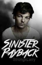 Sinister Payback (Larry Stylinson AU) by StrongxLarry