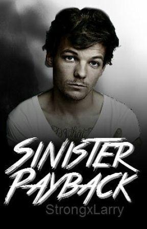Sinister Payback (Larry Stylinson AU) by StrongxLarry
