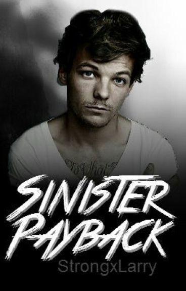 Sinister Payback (Larry Stylinson AU)