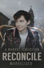 Reconcile › Parker [2] by marvelised-