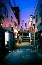 Nameless Street [ONE SHOT] by elizsehunyehet