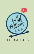 Wild Fictions Updates by -WildFictions-