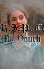 R.I.P To My Youth » Billy Loomis & Stu Macher by andr-meda