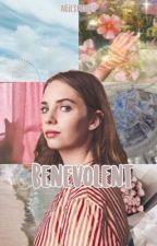 benevolent ༄ fred weasley by ariesmoods