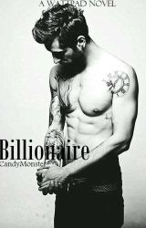 My Alpha Mate Is A Billionaire by CandyMonster_