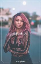 pink cashmere | p.l by witchyindie