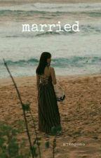 Married by jenpomu