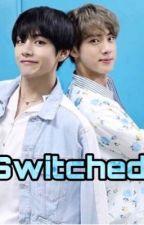Switch by Pandapatrol101