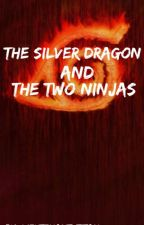 The Silver Dragon and The Two Ninjas by Lieutenant-Titan
