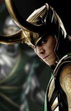 Universo alternativo 02- La fuga di Loki e la strega dell'Ovest by Key_Stone_98