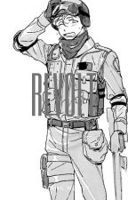 Revolt ⌠Starker⌡ by Jiang_Meili