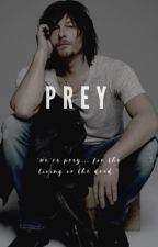 PREY   SEQUEL by -angrybruce