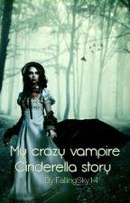 crazy vampire love story ! by Fallingsky14