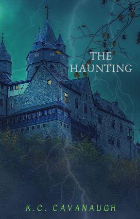 The Haunting by Kialain