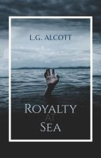 Royalty at Sea by lgalcott