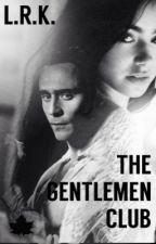 The Gentlemen Club by mapletreegirl