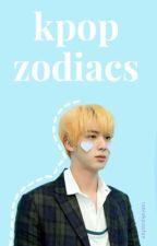 kpop zodiacs by rabidkpopfan